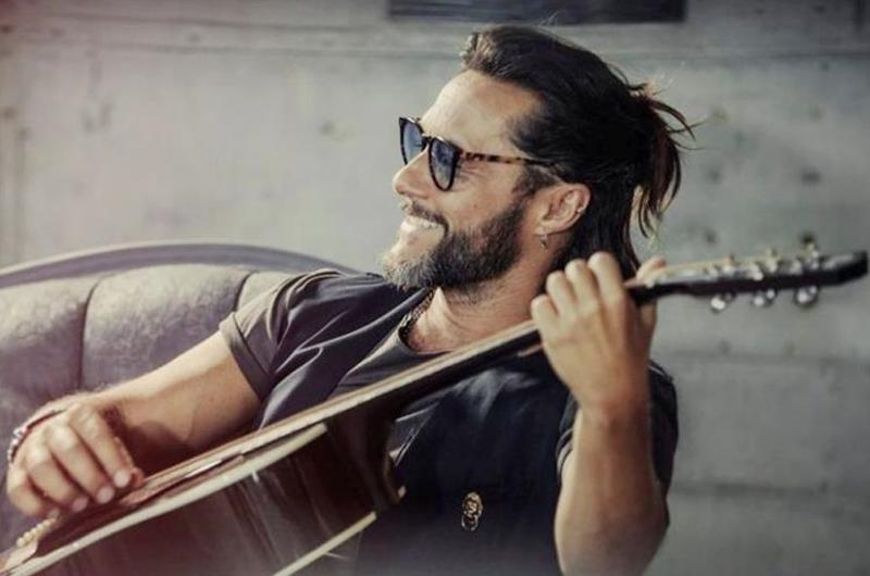 Diego Torres: los músicos debemos seguir creando para reconectar el mundo
