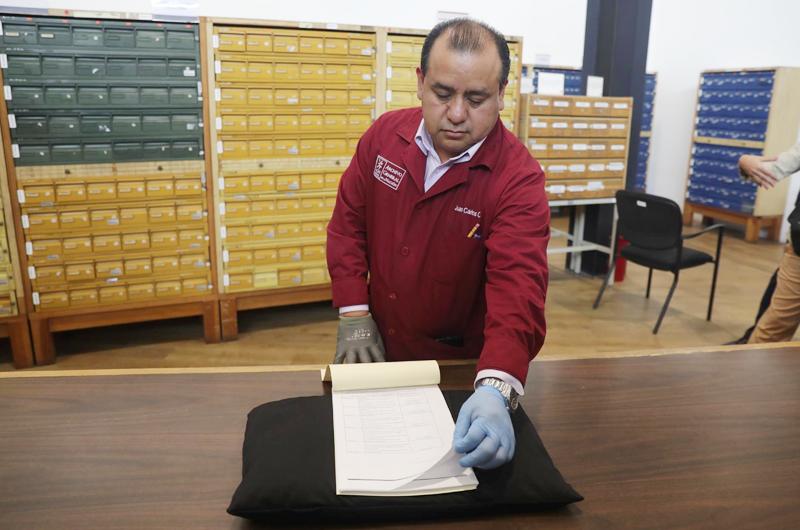 México reclama documentos robados de Cortés descubiertos en subastas en EEUU