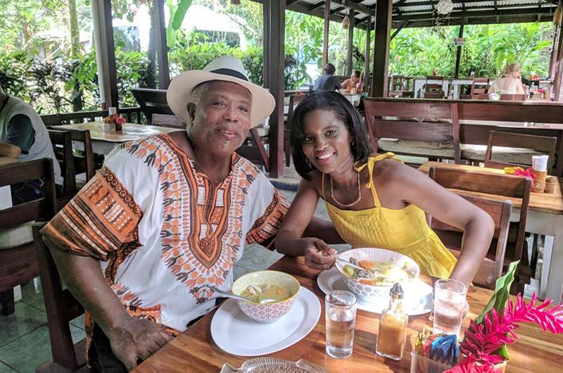 Una serie de televisión presentará los aportes de la cultura afrolatina