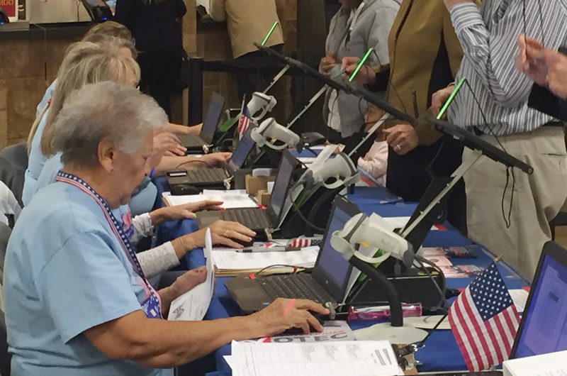 Llama ITSA a ejercer el voto de manera responsable
