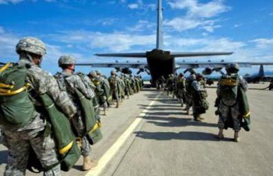 Incorporará ejército a inmigrantes indocumentados