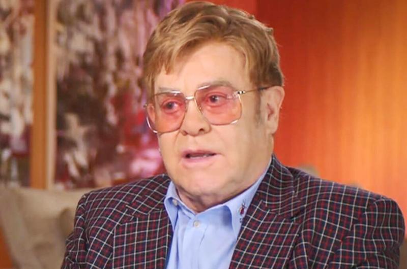 """Elton John, decepcionado del """"live action"""" de """"El Rey León"""""""