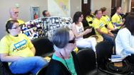Activistas de Sierra Club demandan mejorar el uso de la energía en Nevada