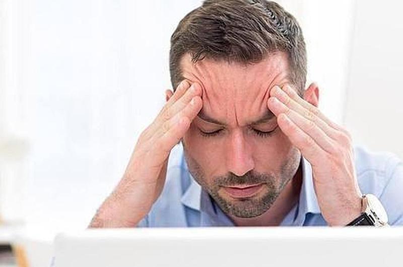 ¿Qué pasa si me enfermo de Covid-19 en el trabajo?