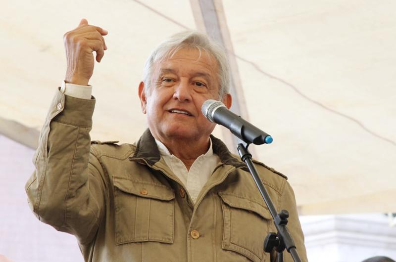 Famosos externan satisfacción por presidente electo de México