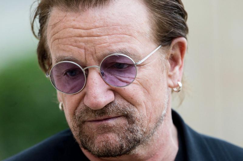 "Músicos reversionan ""Beautiful day"" de U2"