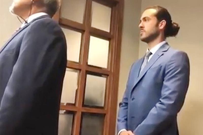 Pablo Lyle enfrentará cargos por homicidio involuntario