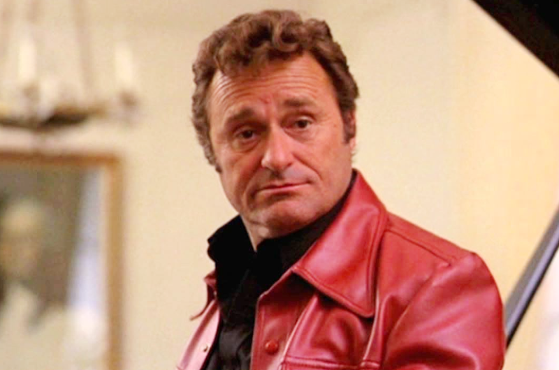 "Fallece Dick Miller, actor de ""Gremlins"" y ""Terminator"""