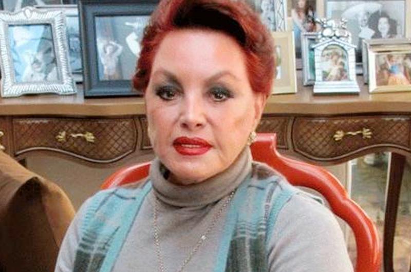 Andrés García revela que la relación con Sonia Infante fue muy intensa