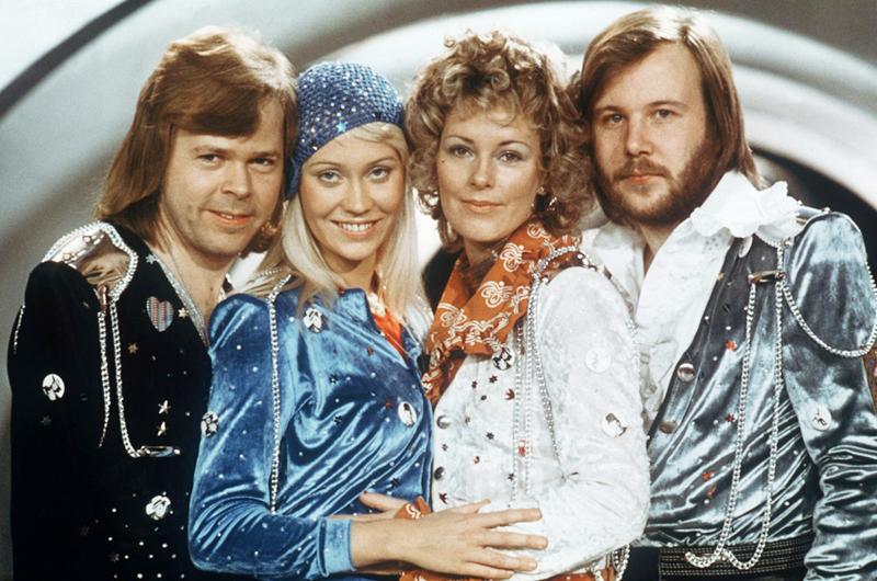 ABBA regresa en 2020 con nuevos temas