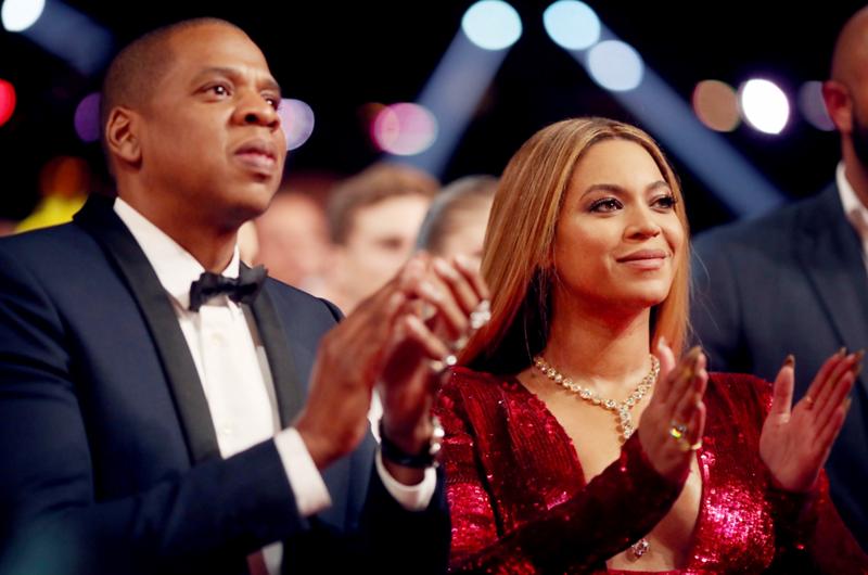 Beyoncé y Jay-Z encabezan festival en homenaje a Nelson Mandela