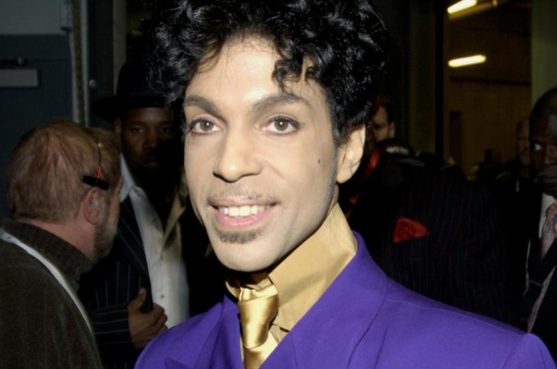 Libro del extinto cantante Prince saldrá al mercado en octubre próximo