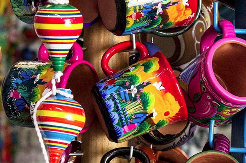 Escuela de Artesanías mantiene viva las tradiciones decembrinas