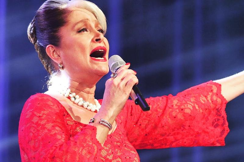La cantante Daniela Romo llama a proteger a los animales y la naturaleza
