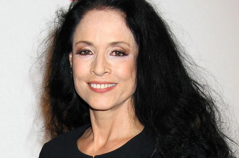 Sônia Braga, un símbolo de sensualidad en la industria fílmica