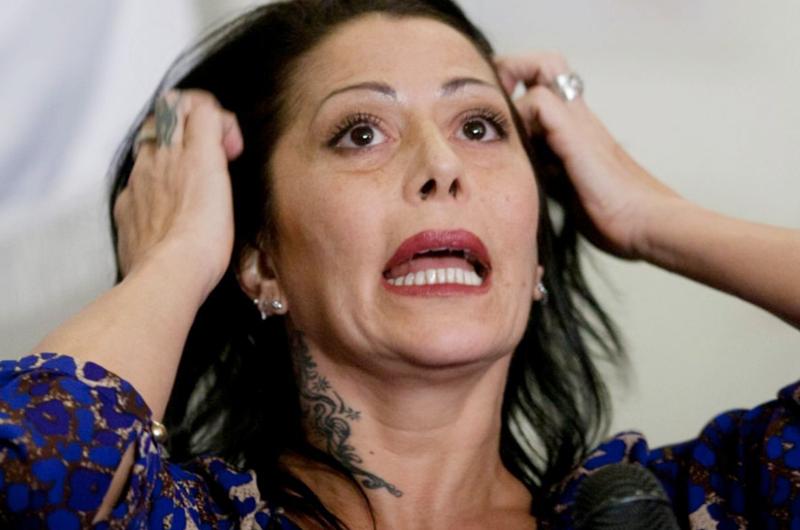 La Guzmán acusa a Frida Sofía de golpearla; ella la llama