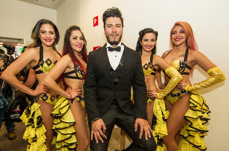 Orquesta Dámaso Pérez Prado tendrá sorpresas e invitados en Vive Latino