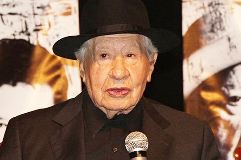 López Tarso prepara participación en película