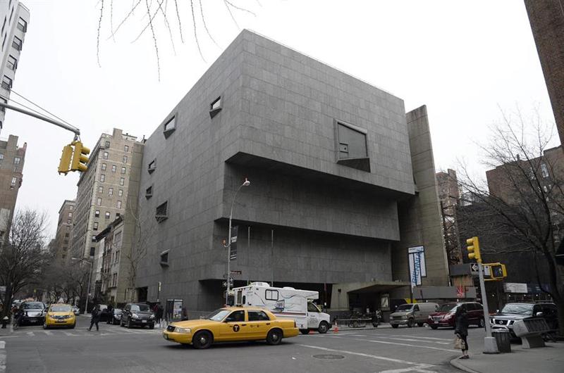 El Whitney de Nueva York anuncia que reabrirá el próximo 3 de septiembre