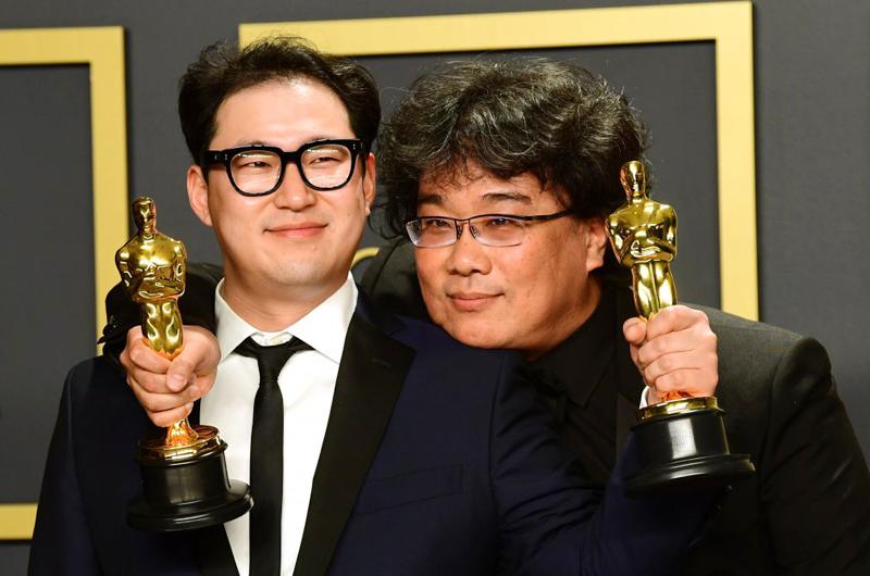 Parásitos... el Oscar a mejor película