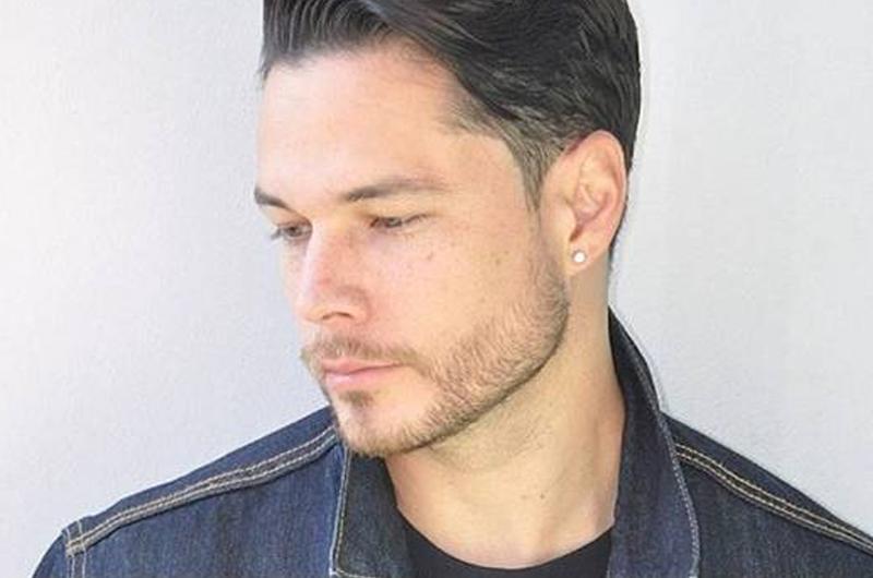 Juan Solo busca que Luis Miguel y Ricky Martín canten sus composiciones
