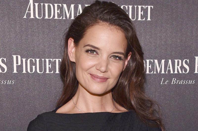 Katie Holmes y Matthew Perry irrumpirán en TV con miniserie Los Kennedy