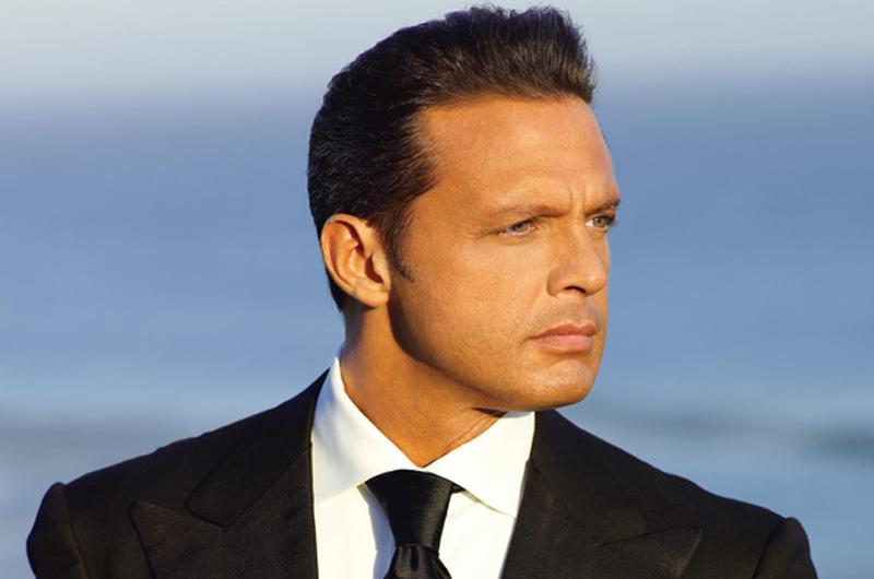 Luis Miguel y Diego Boneta grabarán comercial en Argentina