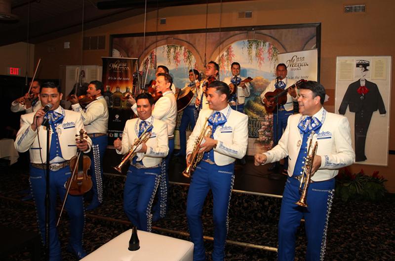 Participará grupo Sol de México en Encuentro Internacional del Mariachi