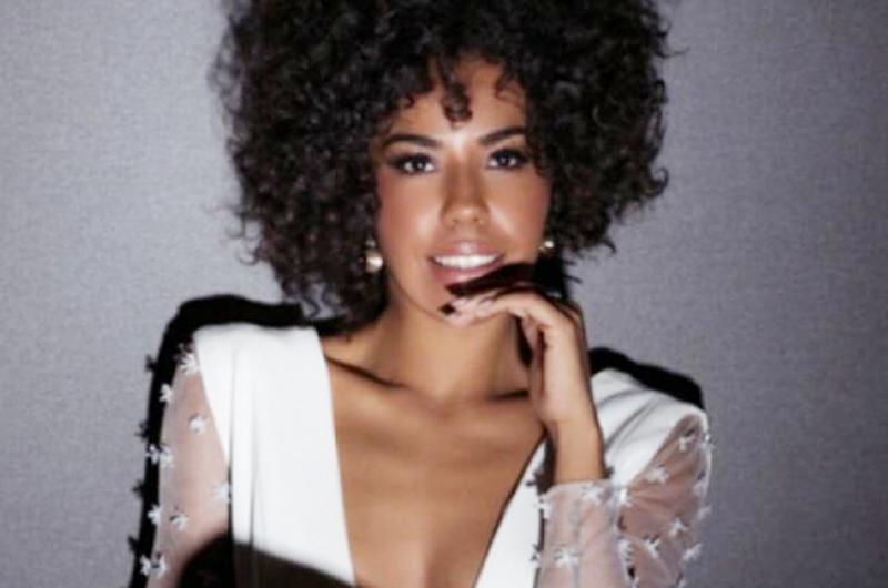 Fela Domínguez, lista para triunfar en la música con su disco debut