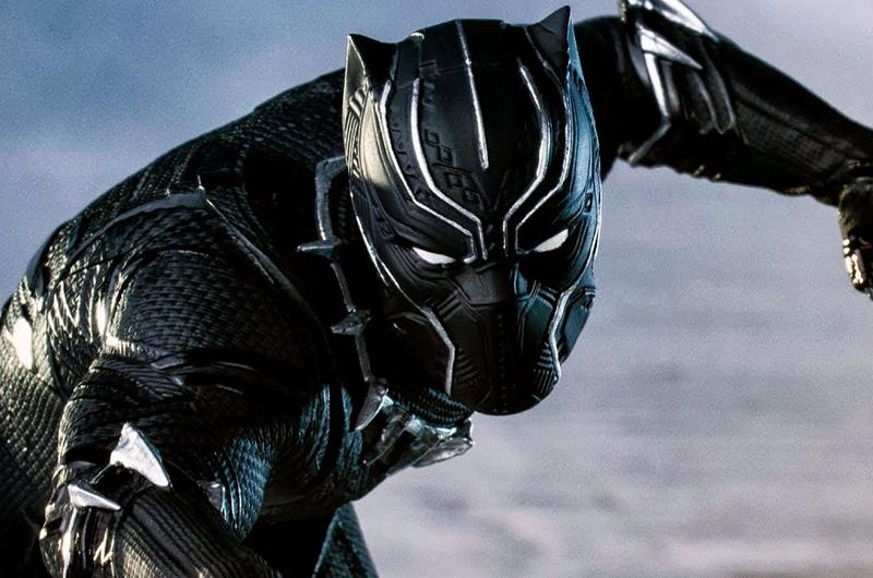 """Cinta """"Pantera Negra"""" vuelve con funciones gratis a cines estadunidenses"""