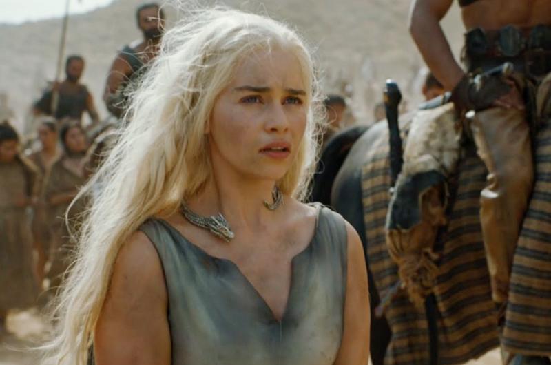 """Hay vida después de """"Game of Thrones"""", afirma Gustavo Grossman"""