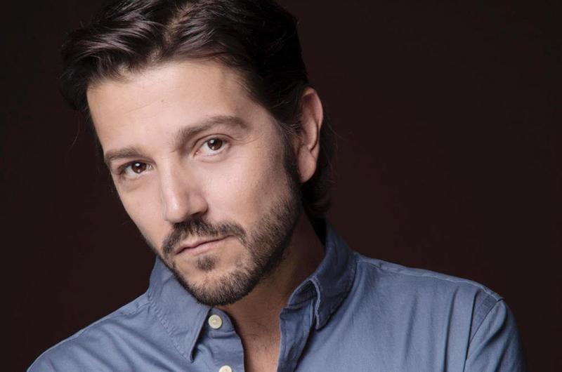 Diego Luna, Premio Platino de Honor del Cine Iberoamericano