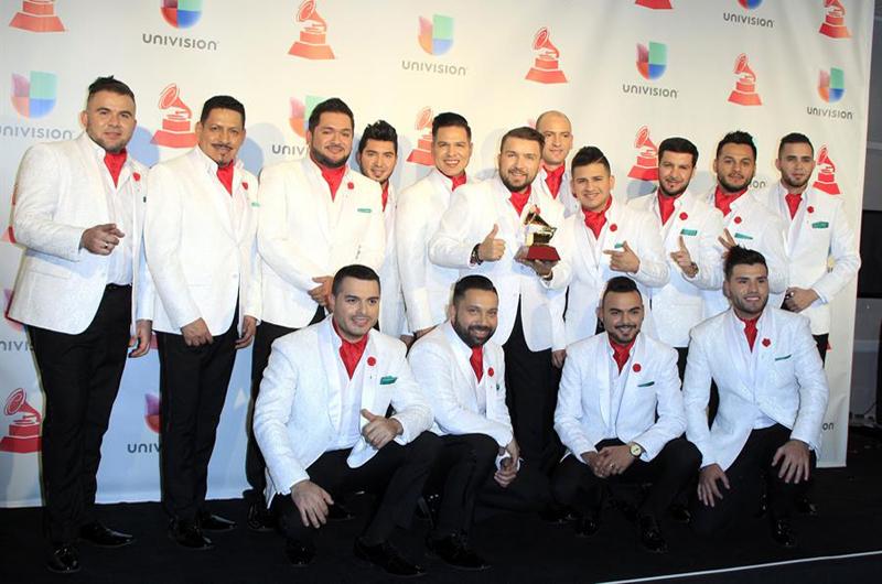 La Banda El Recodo hará el primer concierto latino