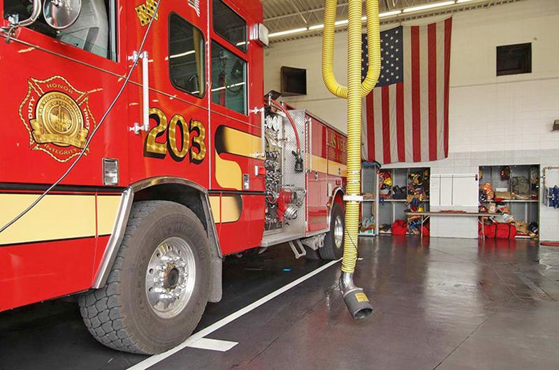 En North Las Vegas inició campaña de reclutamiento de bomberos