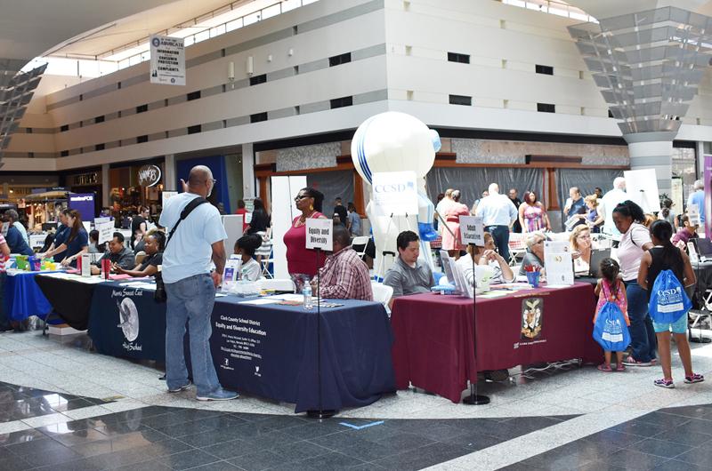 Feria anual de regreso a clases de Cox vuelve a ser un evento virtual