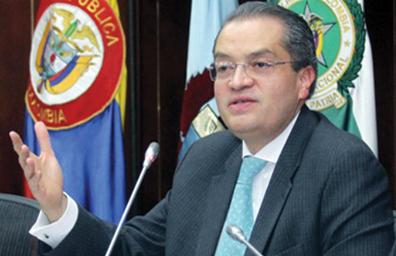 Espera Colombia que Europa elimine visa para sus nacionales