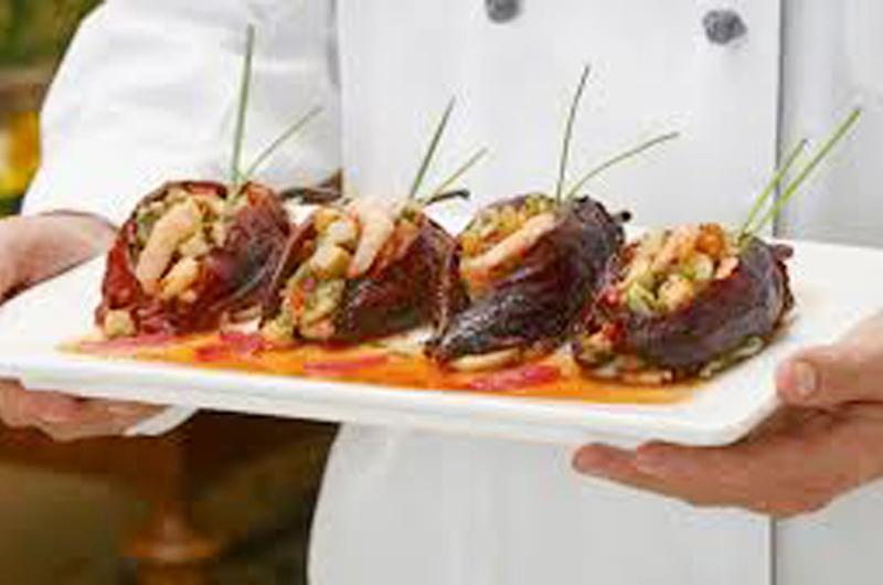París celebra gran festival de gastronomía mexicana