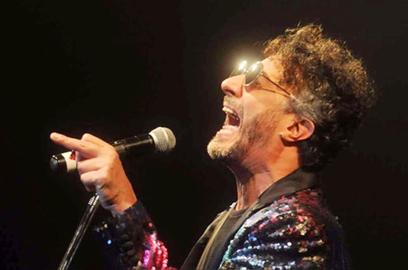 "Promete Fito Páez ""show"" espectacular e irrepetible en Nueva York"