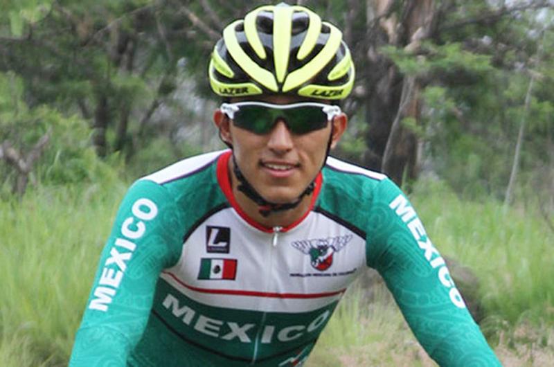 Ciclista mexicano suma bronce en Copa del Mundo MTB