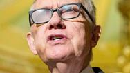 Harry Reid no se reelegirá como senador por Nevada ante Washington