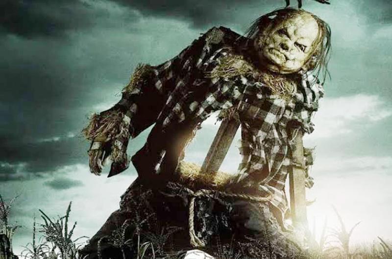 """Festejó Del Toro 'Halloween' con sus """"Historias de miedo..."""""""
