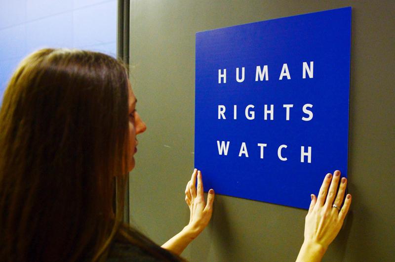 Inmigrantes en Estados Unidos necesitan protección para denunciar delitos: HRW