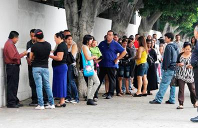 Regulariza México a extranjeros indocumentados