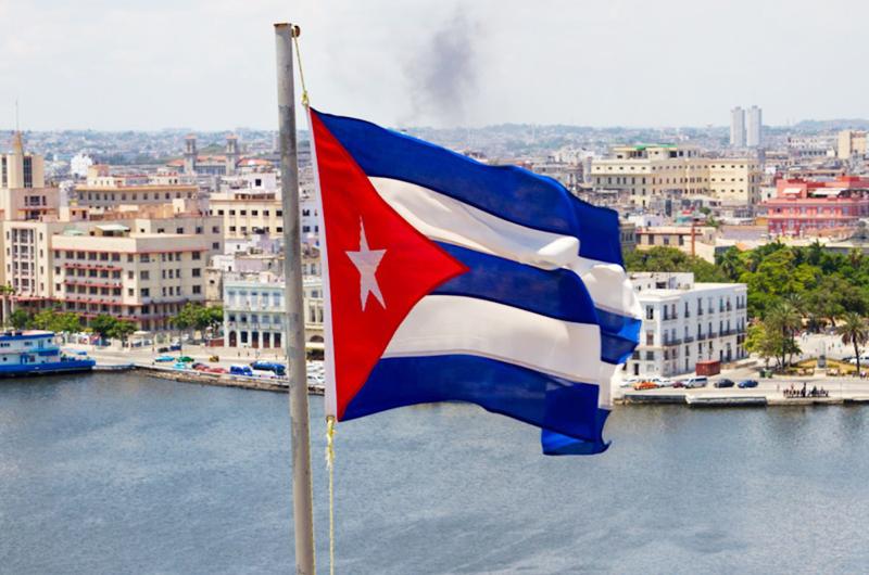 "Cuba: ""Despertó el caimán"""