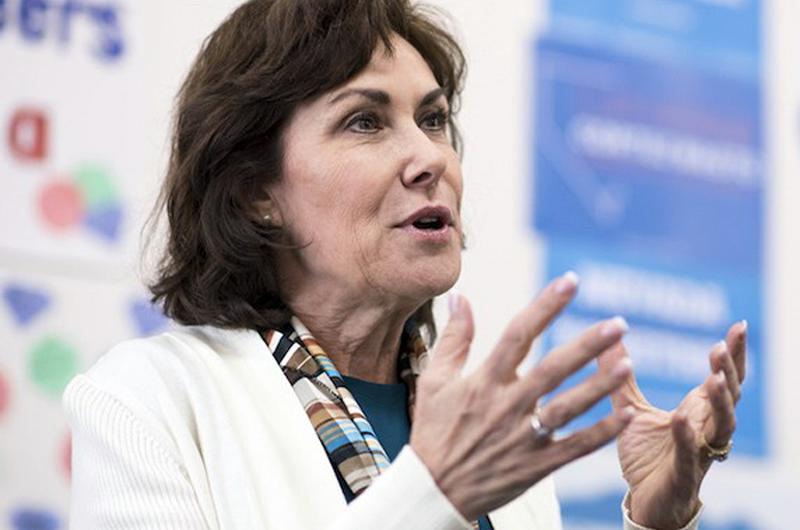 En el aniversario seis de DACA Rosen sigue la lucha por los soñadores de Nevada