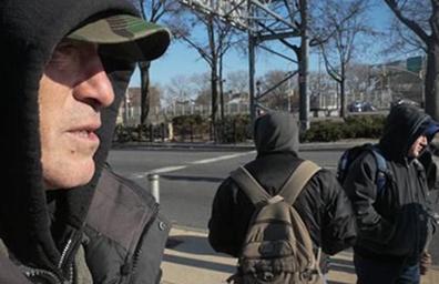 EU: Jornaleros en esquinas ya no están solos