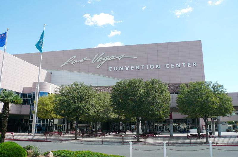 Consideran usar el Centro de Convenciones de LV ante el COVID-19