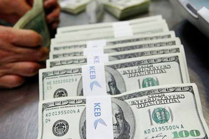 En 2019 se esperan en México remesas por más de 35 mil millones de dólares