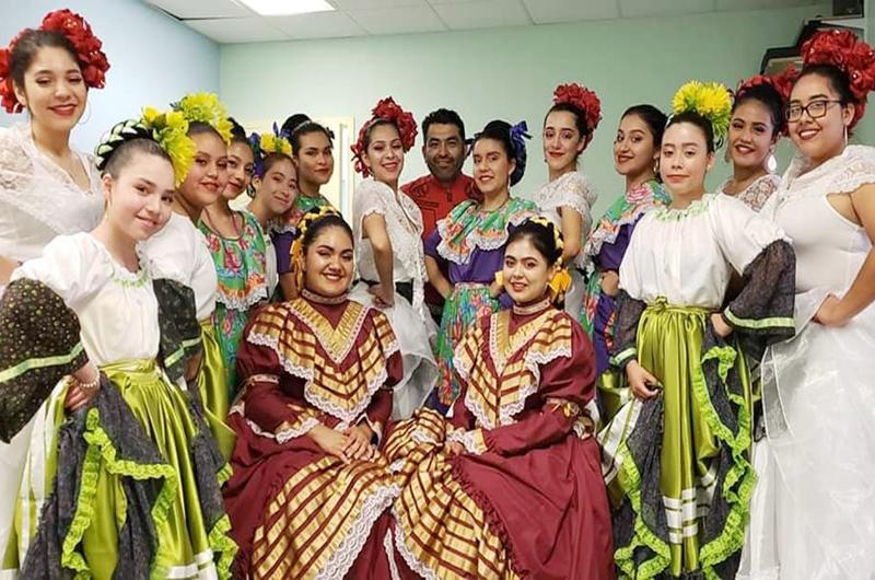 Con varios grupos invitados toca a las puertas el Mexifest 2019
