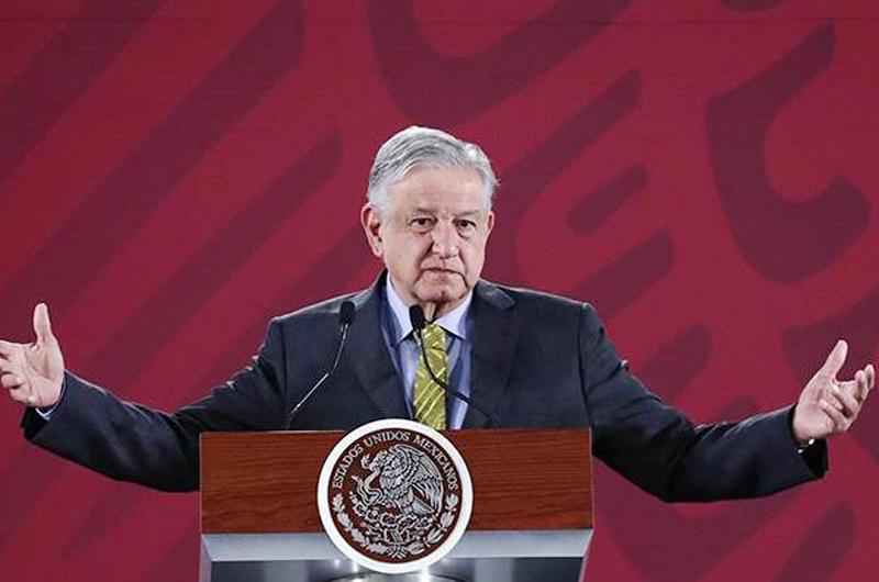 No se descarta reabrir el caso Colosio: López Obrador